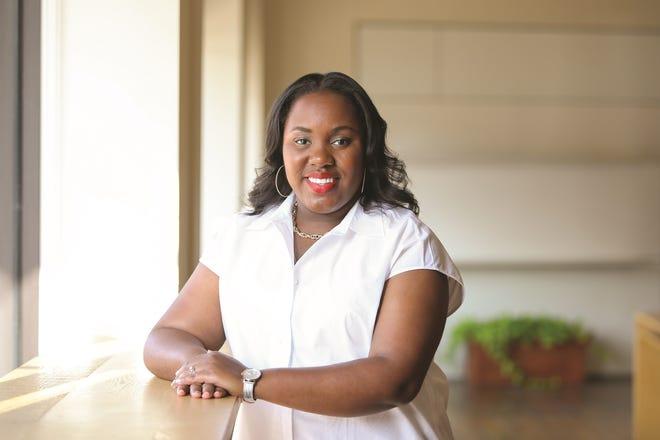 Through her Eryn PiNK Ltd. initiatives, Eryn Hathaway has reached 2,500 girls throughout the Central Ohio community.