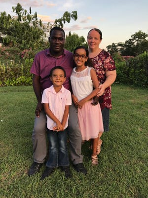 The Lenord and Trish Bonnegre family will host a Haitian Supper Fundraiser, Friday, Oct. 15, at Gospel Haven Mennonite Church, Benton. The cost is a donation, and proceeds benefit missions in Haiti.