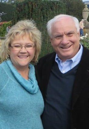 Dale and Julie Bartelt