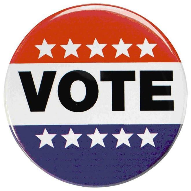 Randolph voters will head to the polls Nov. 2.