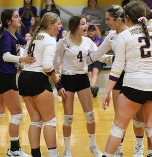 Ascension Catholic pulled off an upset victory over sixth-ranked Central Catholic.