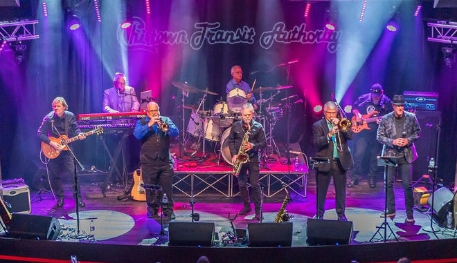 The Chi-Town Transit Authority will bring the unique sounds of Chicago to Mineral County on Oct. 16.