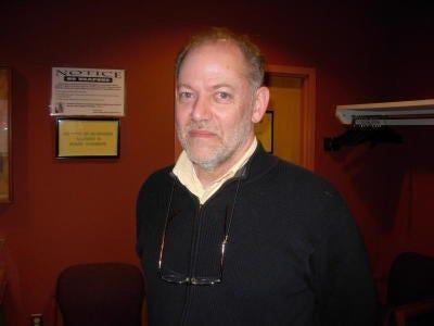 Rob Peven