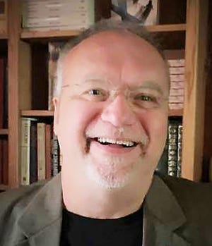 Rev. William F. Holland Jr.