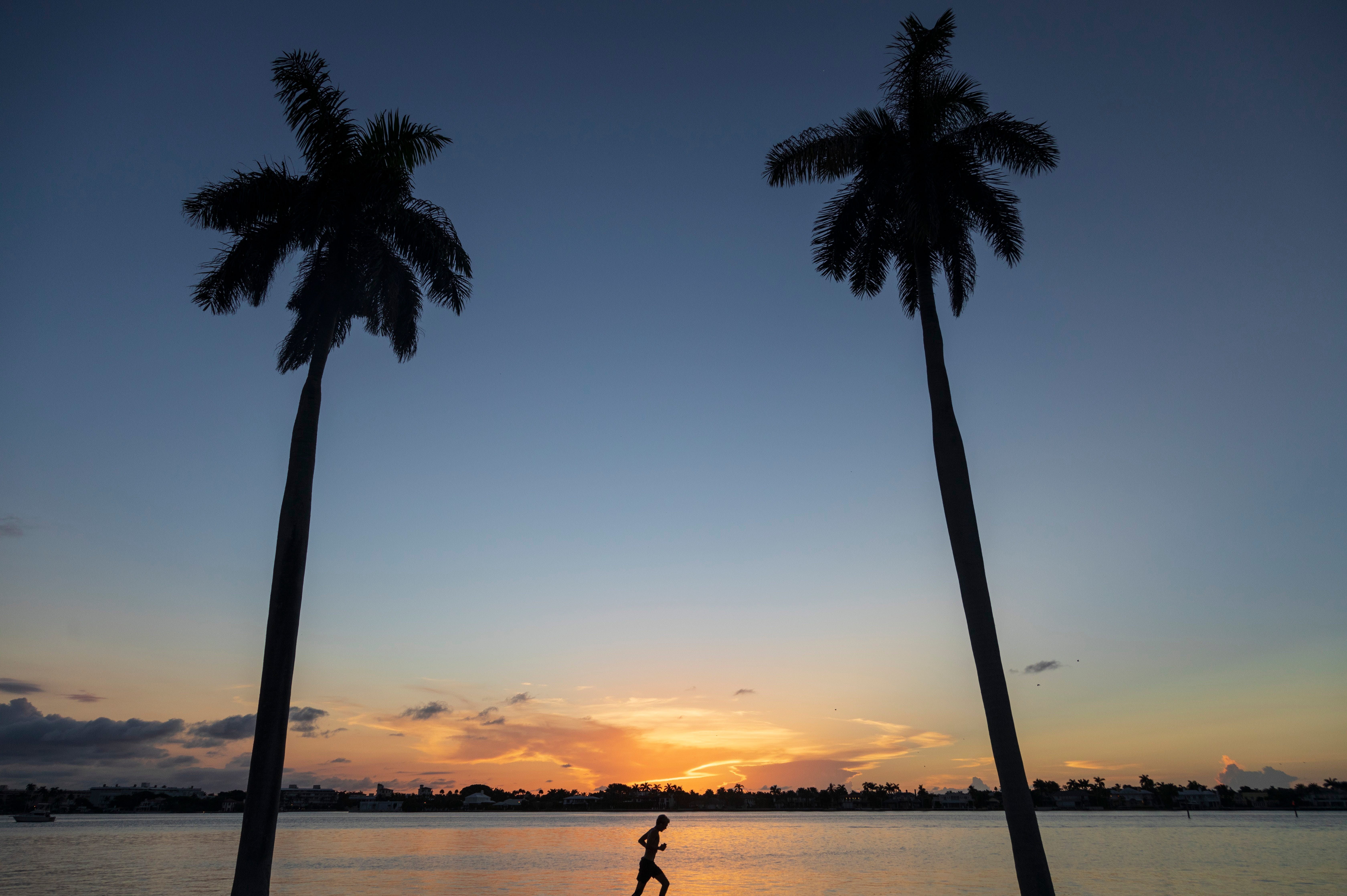 What a winter shift to the queen of climate patterns means for Florida