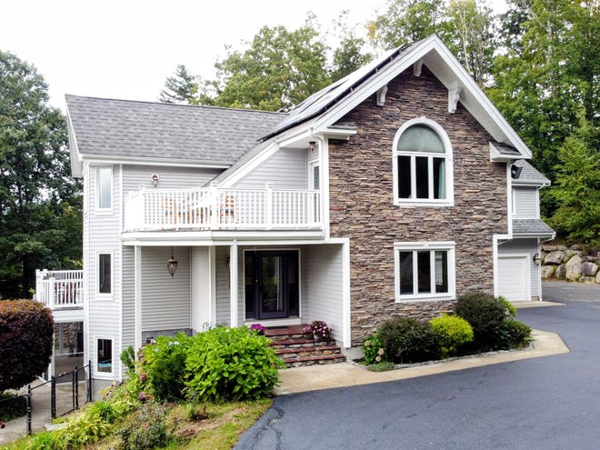 This 5,023-square-foot house at 1246 South St. in Barre lists for $899,900.