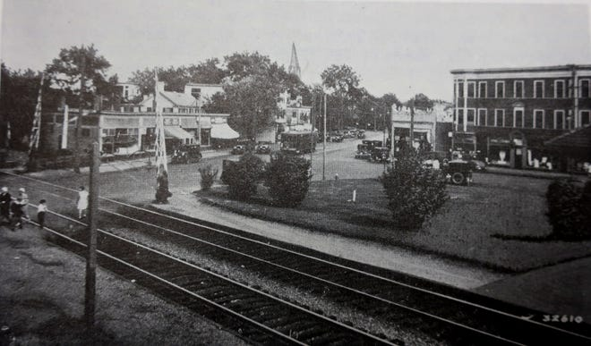 The Belmont Historical Society will host a walking tour of Waverley from 2 to 4 p.m. Oct. 16.