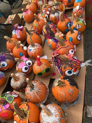 Newton's 46th Harvest Fair will be held Oct. 16 and 17.