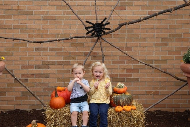 Visitors of all ages canparticipate in hands-on learning during Family Adventure Day: Fall Festival Oct. 13, 2021, at Minnetrita.
