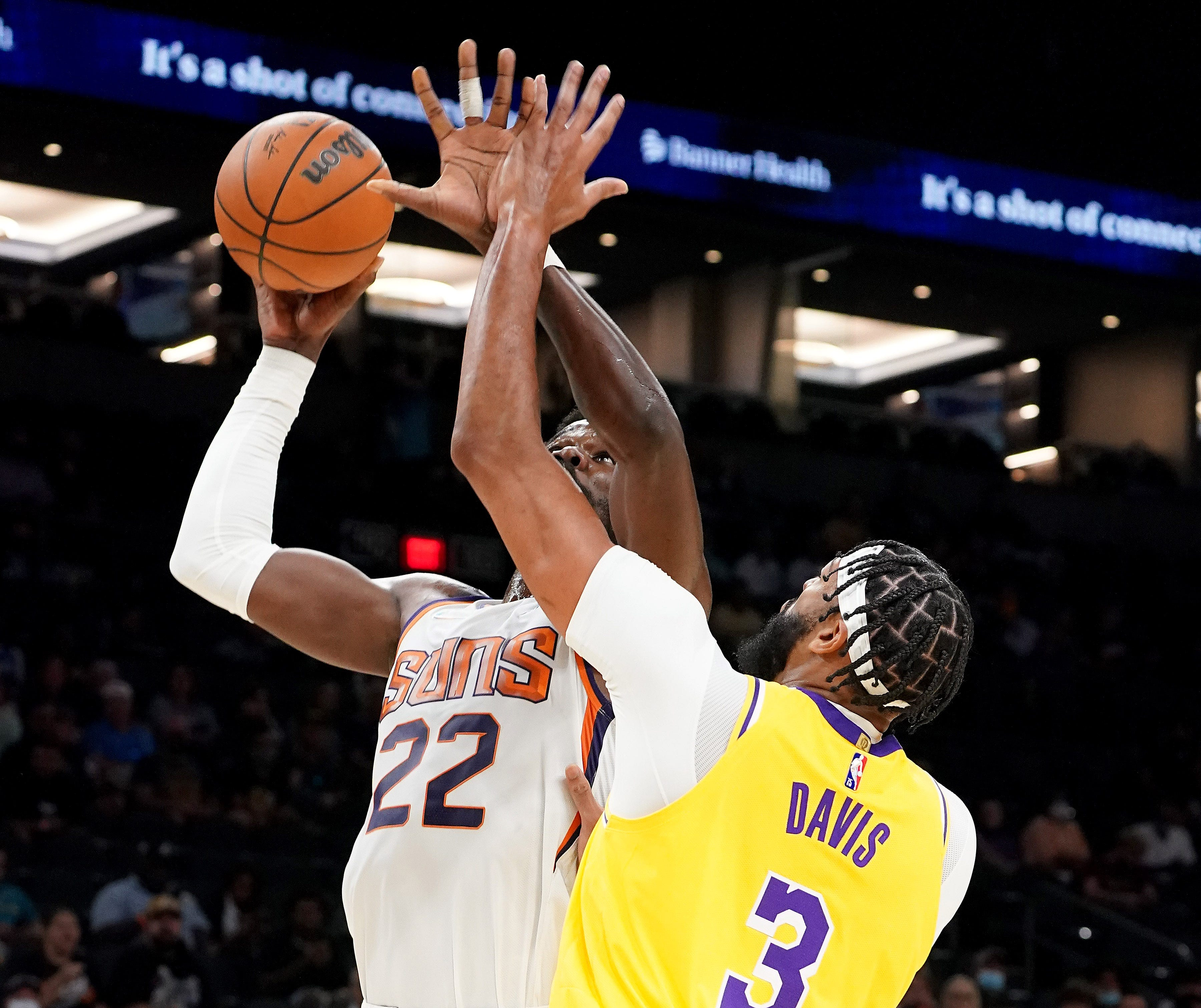 Phoenix Suns: Three keys for NBA's most complete team this season