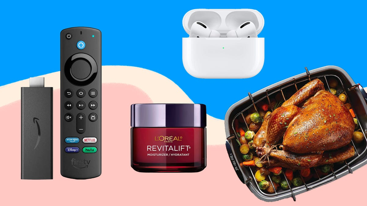 Early Black Friday deals and other sales to shop today - cover