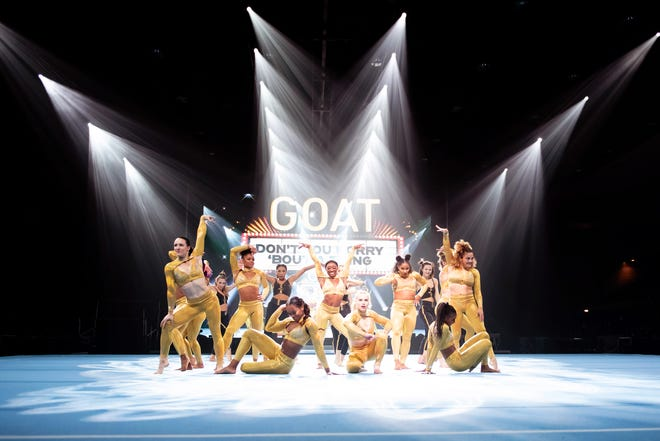 The Gold Over America Tour will take place Oct. 19 in Nationwide Arena.
