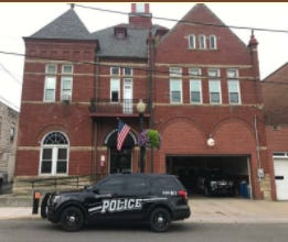 Barnesville Police Department
