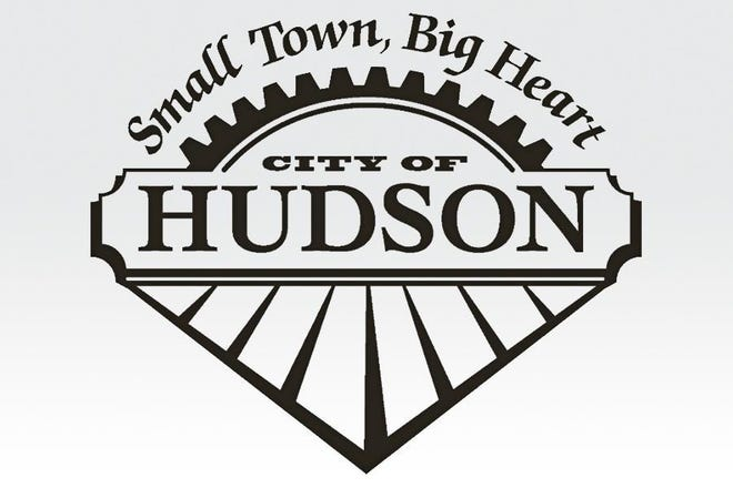 City of Hudson logo