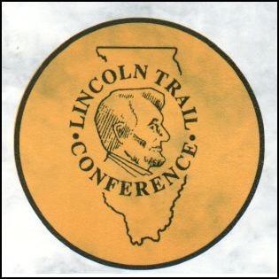 Lincoln Trail Conference logo