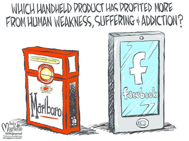 Today's editorial cartoon (Oct. 12 2021)