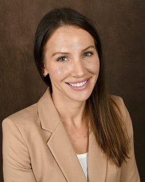 Kathryn Fitzgerald