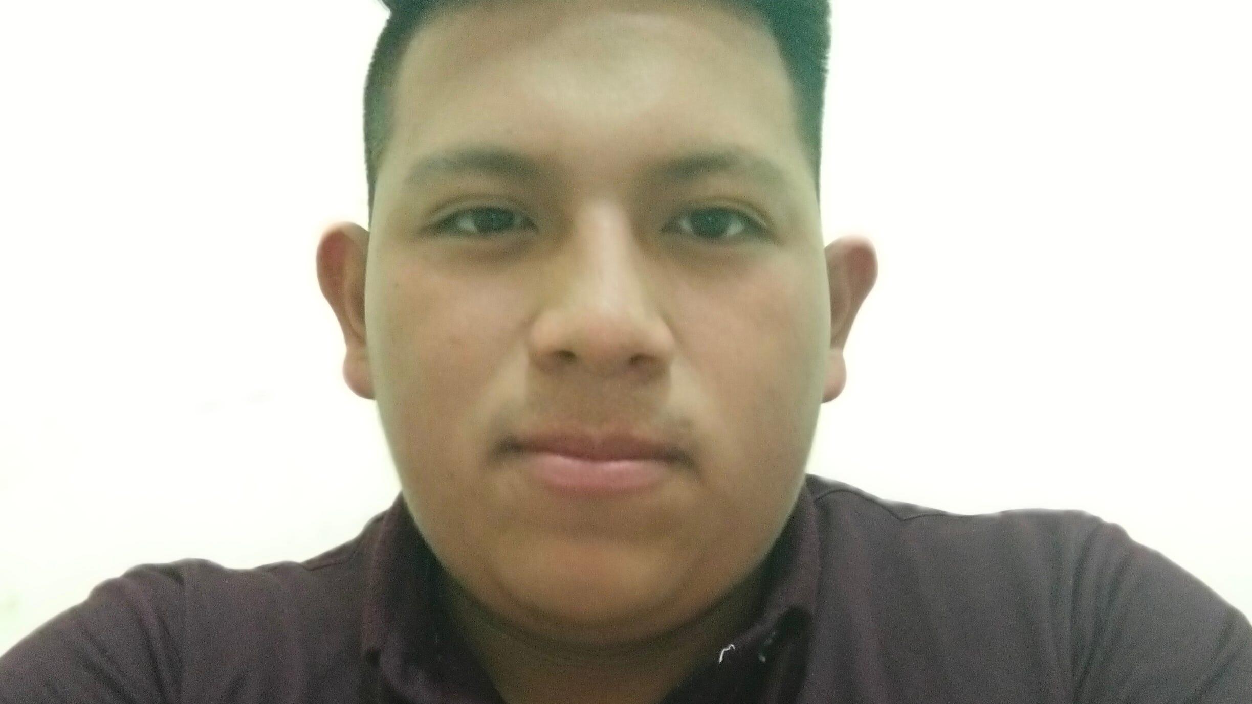 Lake Worth High junior Ernesto Ramirez