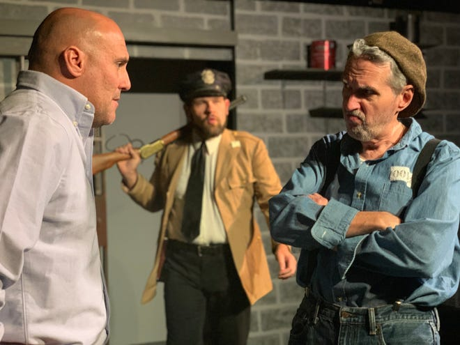 """Avenue Arts Theatre in Canton recently premiered """"The Shawshank Redemption,"""" which continues this weekend. Tickets are available online through the theater's website."""