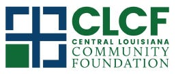 The Central Louisiana Community Foundation (CLCF) announced the annual Community Impact Fund Award recipients.