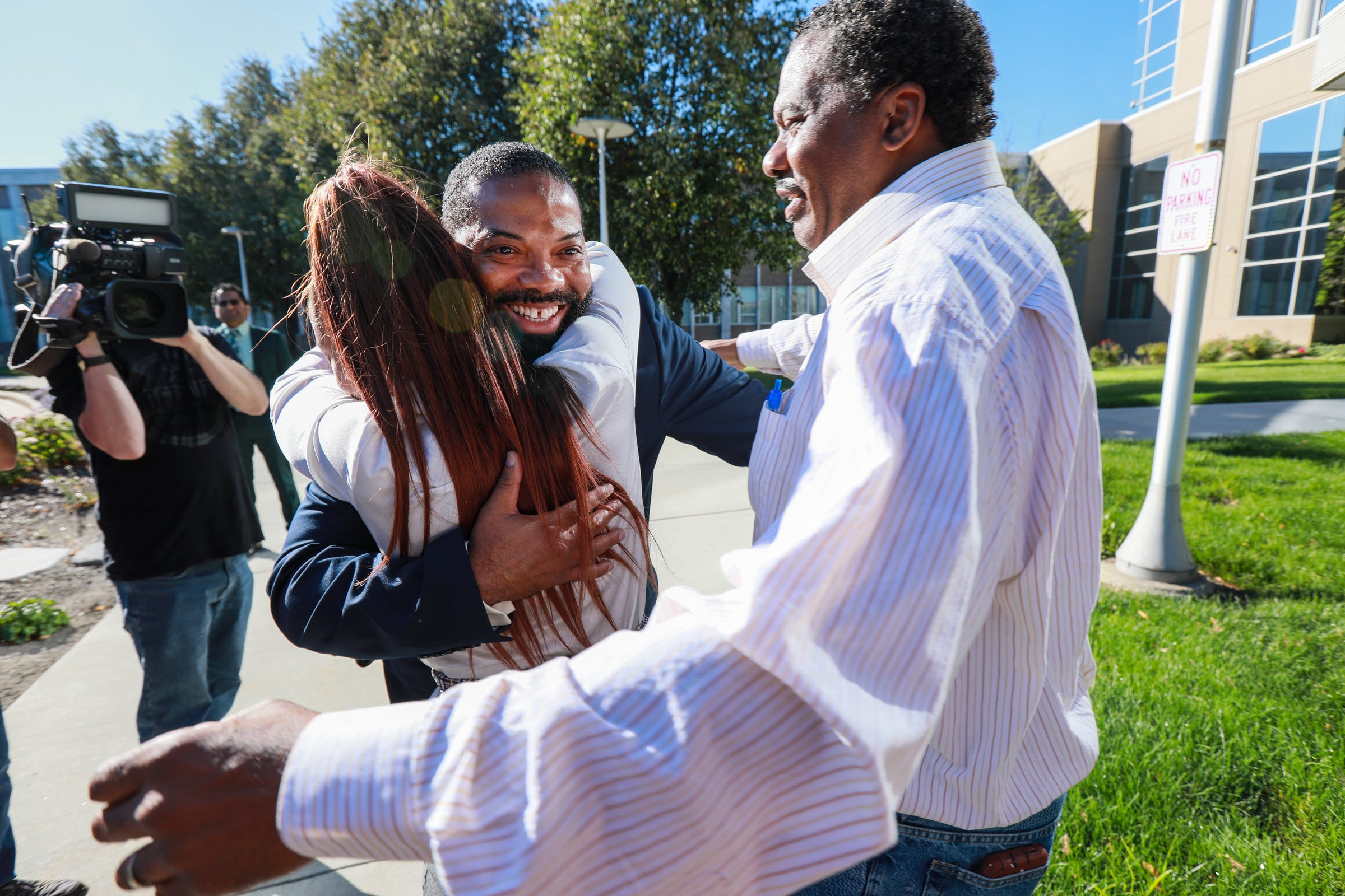 Juwan Deering's life after prison release: What he did in first hours of freedom