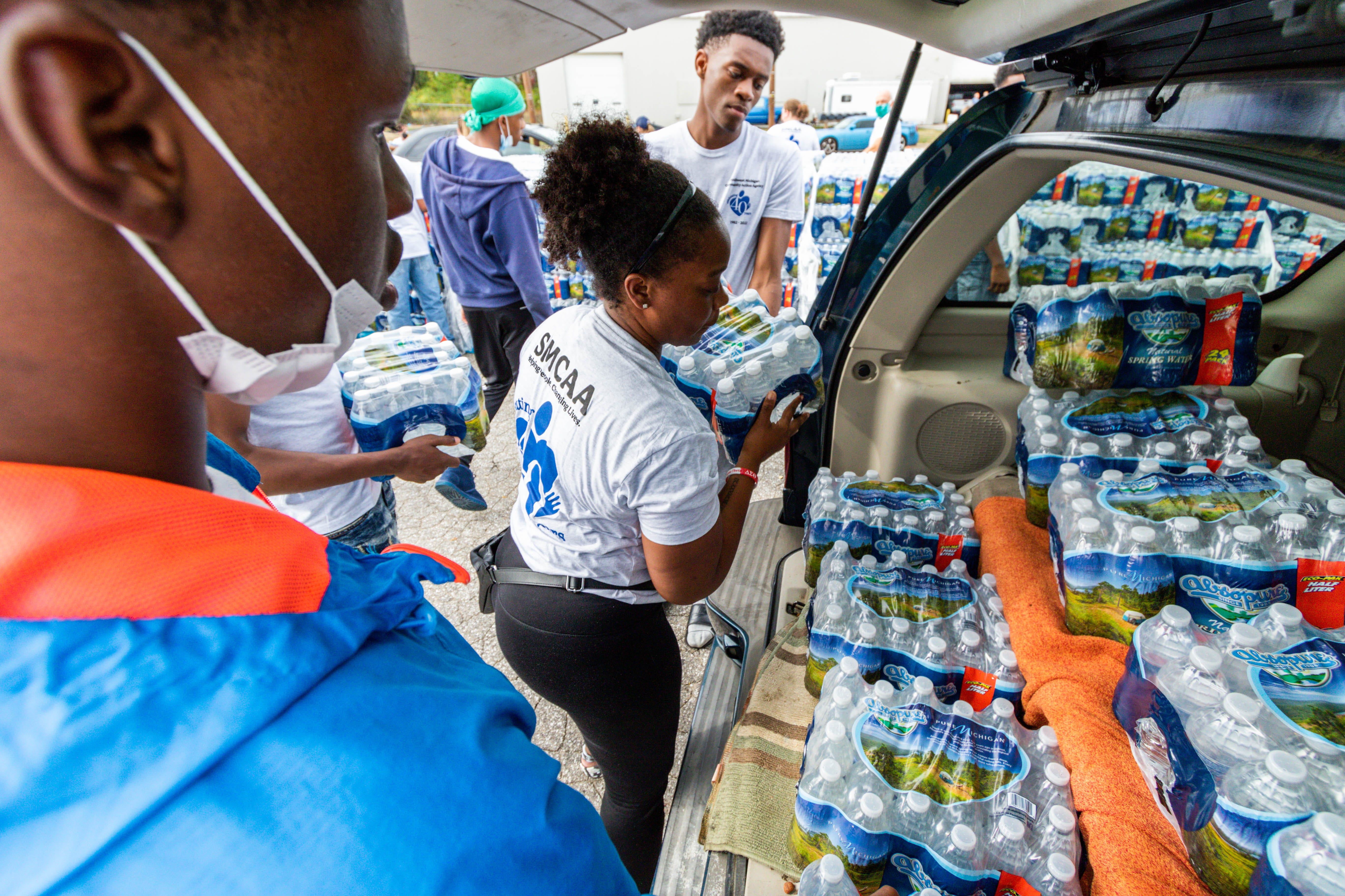 State criticized for inadequate response to Benton Harbor water crisis