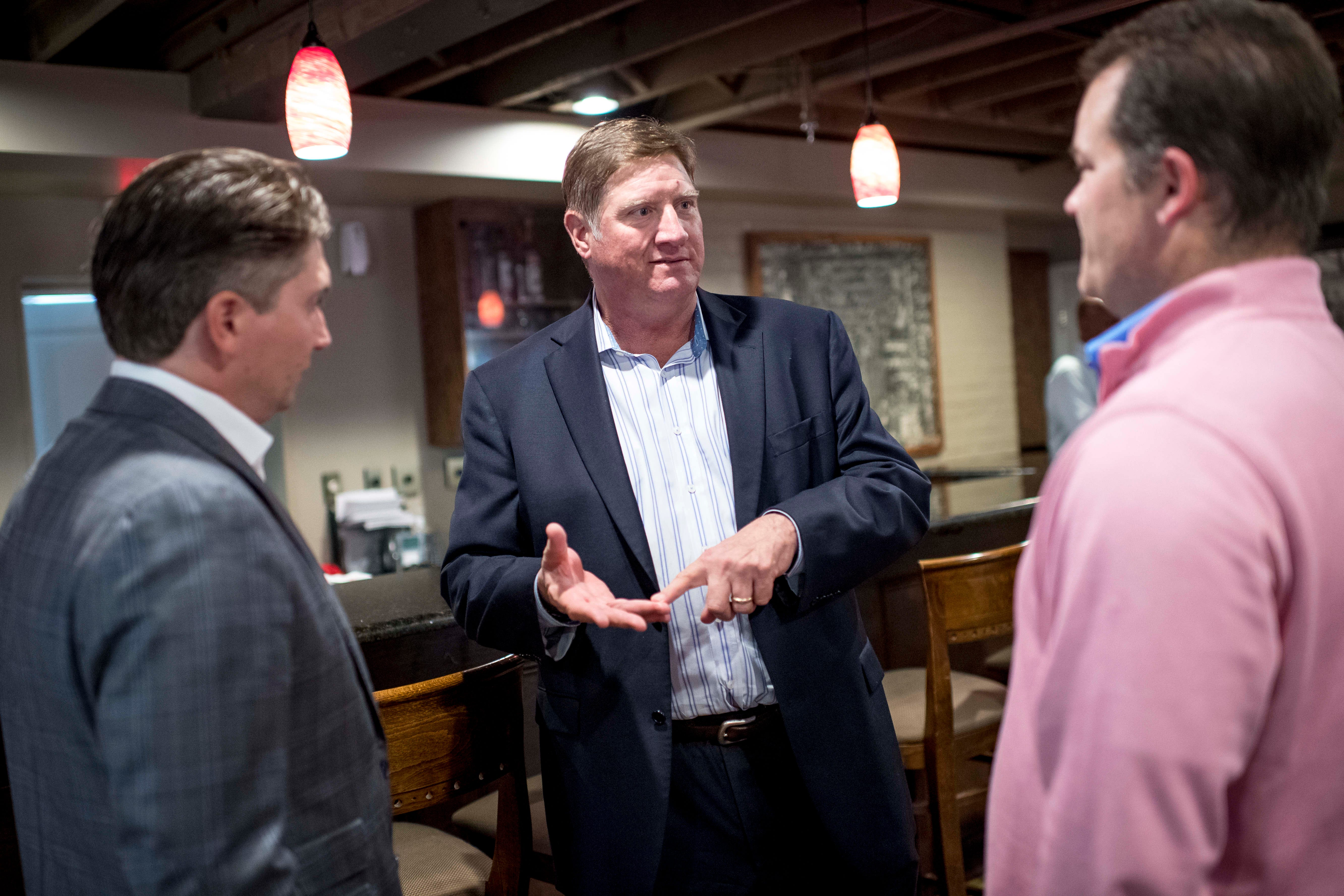 Political newcomers spar with incumbents for control of Royal Oak