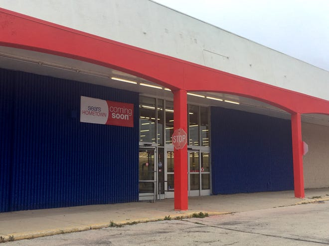 A Sears Hometown store is coming soon to the former Kmart site at 6077 S. Packard Ave. in Cudahy.