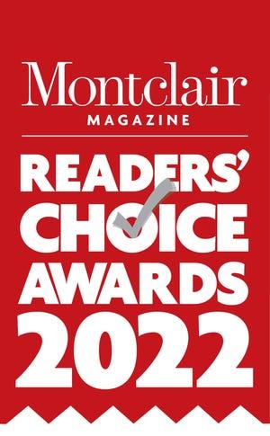 Montclair Magazine's Readers' Choice Poll 2022