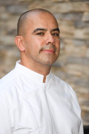 Carlos Valdez è il nuovo chef di Let's Meat Steakhouse a River Vale