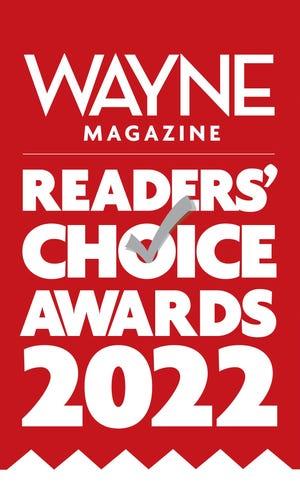Wayne Magazine Readers Choice Poll 2022