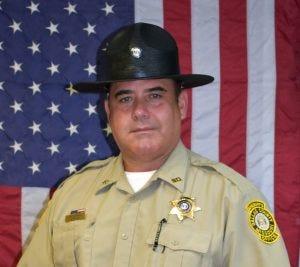 Dallas County Sheriff Scott Rice