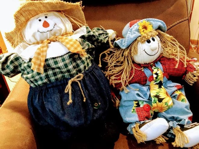 Always curious, Jerry Apps wondered just how long scarecrows have been around. You would be surprised.