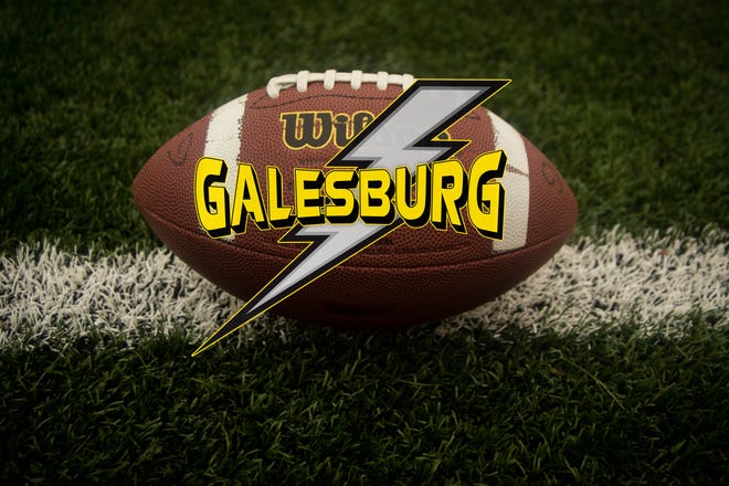 GHS Football logo