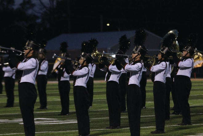 Marching Bomber Band