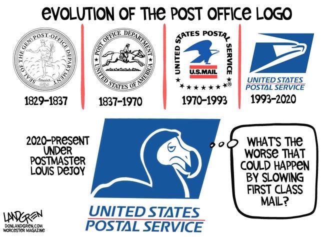 Landgren: Evolving Post Office