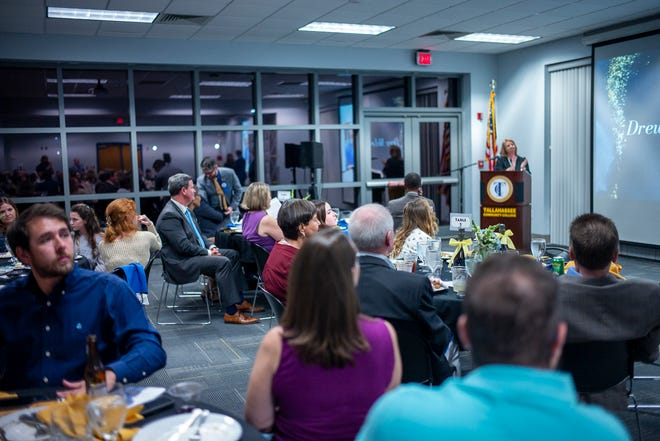 The Tallahassee Community College Foundation and Alumni & Friends Association inducted 14 new members into their Hall of Fame on Sept. 30, 2021.