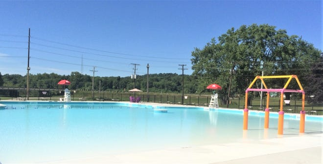 Crissey Memorial Pool in Millersburg is closed for the season, but Holmes County Park District Director Jen Halverson reports a above-average year attendance-wise, averaging around 105 patrons a day in 2021.