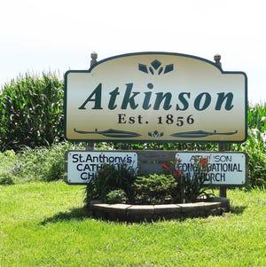 Village of Atkinson