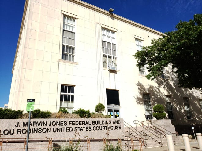 Jurors were selected in federal court in Amarillo to hear the trial of former Regor-Dykes Auto Group CEO Bart Reagor who is accused of illegally putting portions of a $10 million business loan into his personal bank account.