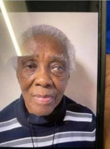Marie Laure Depestre was reported missing to the Randolph Police Department.