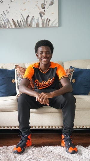 Jeremiah Salley, a 12th grader at Savannah Early College High School, is one of 66 students selected to be on the Georgia Student Advisory Council.