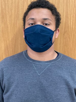 Bryan Barahona of Center of Applied Sciences & Technology School is Brunswick County's Student of the Week.