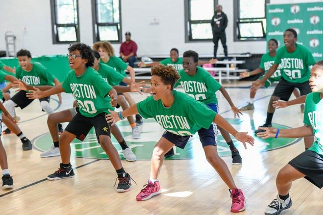 The Marblehead YMCA will offer a new Jr. Celtics Academy, a collaboration with the Boston Celtics to support after-school enrichment for middle school students, from 2 to 5 p.m. Tuesdays, Thursdays and Fridays starting Oct. 19 through May 17 at the Lynch/van Otterloo YMCA, 40 Leggs Hill Road, Marblehead.