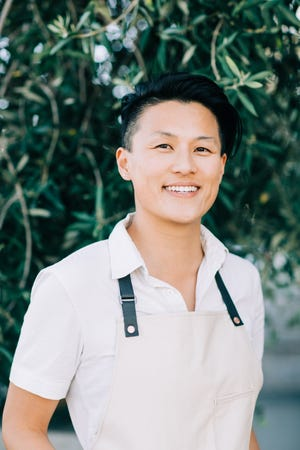 """Melissa King will appear at the Kohler Food & Wine event Oct. 22 and 23. The event is returning after a year hiatus because of COVID-19.  King was the winner of """"Top Chef All-Stars: Los Angeles."""""""