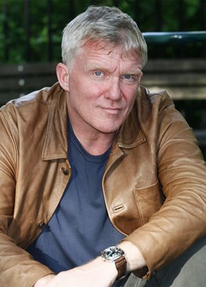 Actor Anthony Michael Hall will be in Las Cruces on Oct. 20, 2021, to promote the Las Cruces International Film Festival.