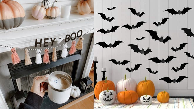 10 frightfully good Halloween decorations you can get for under $50