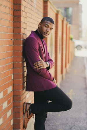 Akron native Kofi Boakye, a 21-year-old pianist, is working to get back to Berklee College of Music in Boston.