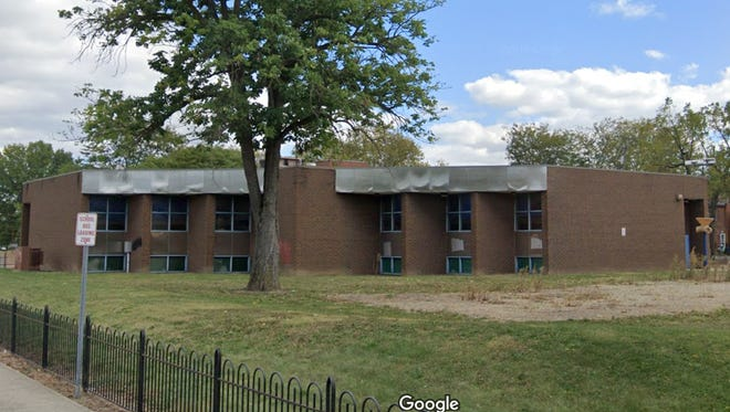 The former Douglas Alternative Elementary School in Olde Towne East will be demolished and the site used to construct a new city recreation center focused on senior citizens.
