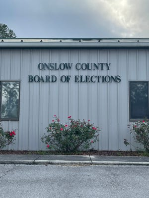 Early voting for municipal elections runs from Oct. 14 through Oct. 30. Election Day is Nov. 2.